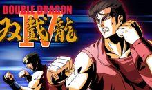 Double Dragon IV distribue des mandales sur mobile