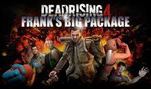Frank West de retour dans Dead Rising 4, test en cours !