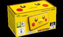 La Nintendo 2DS XL édition Pikachu est datée en France