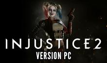 Test : Injustice 2, quelles performances sur PC ?