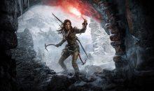 Lara Croft est back dans les bacs en 2018