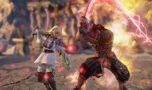 SoulCalibur VI annoncé sur Playstation 4, Xbox One et Steam