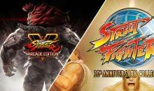 2018 signera-t-il le grand retour de Street Fighter V ?