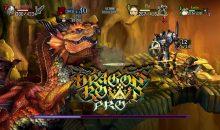 Dragon's Crown Pro sort en 2018 en Europe