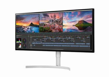 LG va lancer un écran 5k ultrawide HDR
