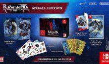 Bayonetta 2 : l'édition collector à nouveau disponible