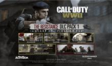 Call of Duty WW2, la résistance est là !
