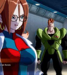 Dragon Ball FighterZ : l'adaptation Switch bientôt en bêta test !