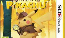 Détective Pikachu mènera l'enquête en Europe