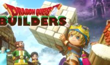 Dragon Quest Builders pose ses briques sur Switch