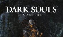 Dark Souls Remastered prévu pour mai 2018