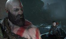 God of War : un trailer surprise (gameplay) durant un match de la NBA