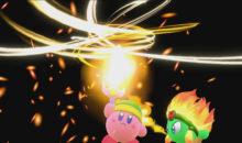 Le nouveau Kirby Switch apparaît en réservation
