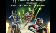 Le test de Monster Energy Supercross progresse !