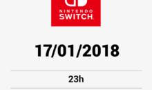 Nintendo tease une mystérieuse annonce
