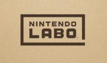 Et l'annonce de Nintendo est…