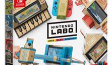 Nintendo Labo, prix des kits et démarrage en trombe des précommandes [Màj2]