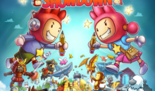 Test de Scribblenauts Showdown sur Switch : MO-MO-MOTUS