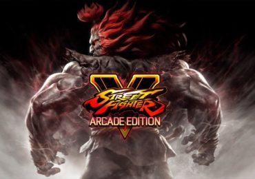 Street Fighter V Arcade Edition : la version finale du jeu