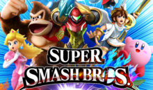 Super Smash Bros. : l'arlésienne s'annonce sur la Switch !