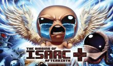 The Binding of Isaac Afterbirth+ arrive sur Playsation 4