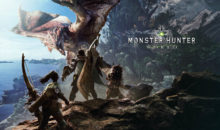 Une série de vidéos Making Of pour Monster Hunter World