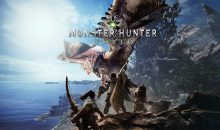 Monster Hunter World et ses Dragons Anciens