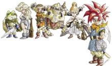 Chrono Trigger est disponible en édition limitée sur Steam !