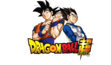 Dragon Ball Super se téléporte aux 4 Temps