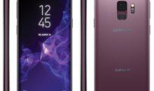 Galaxy S9 et S9+ : deux visuels illustrant le double-capteur photo
