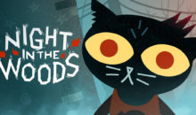 Night in the Woods est sur Switch