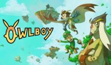 Owlboy débarque en boîte sur consoles