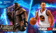 Baisse de prix et nouveaux jeux pour le Playstation Now
