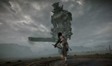Test de Shadow of the Colossus sur PS4 : un remake à la hauteur