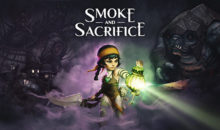 Smoke and Sacrifice : un survival-RPG qui sort du lot ?