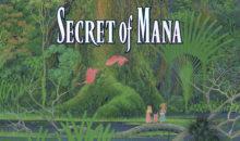 Secret of Mana : 24 ans après…le retour ! (test à venir)