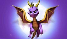Spyro le Dragon serait de retour dans une trilogie !