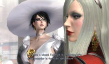 Test : Bayonetta 2, angélique ou démoniaque ? [Switch]