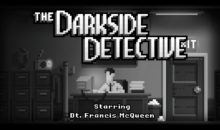 Test de The Darkside Detective sur Switch : imperméable et paranormal