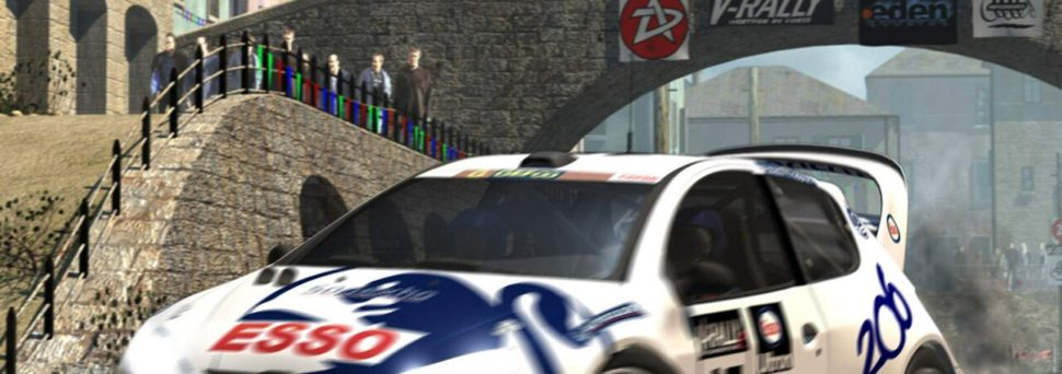 V-Rally 4 Bigben Interactive Kylotonn