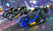 Rocket League se met aux couleurs des super-héros DC