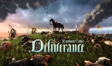 Kingdom Come : Deliverance est disponible