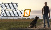 Farming Simulator 19 moissonne pour la 1e fois, en vidéo