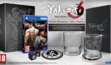 Yakuza 6 se décale, mais d'un fil !