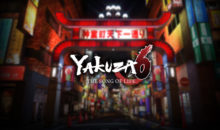 Une demo jouable disponible pour Yakuza 6: The Song of Life !