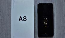 Test : Samsung Galaxy A8, un S8 à moindre coût ?