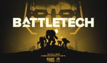 Battletech réussit son Kickstarter et se lance en vidéo