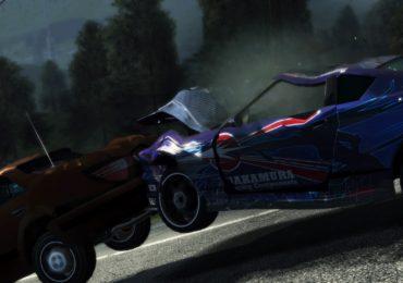 Burnout Paradise Remastered, le test plein de jolis crashs
