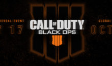 Concours Call of Duty Black Ops IIII : le nom du gagnant