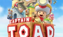 Captain Toad : Mario Odyssey intègre l'aventure revisitée, sur Switch
